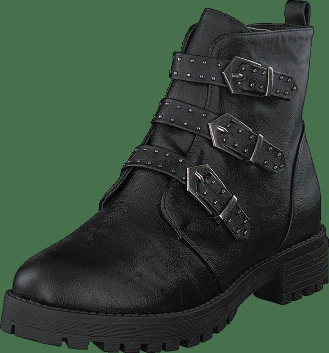 Duffy - 71-18182 Black
