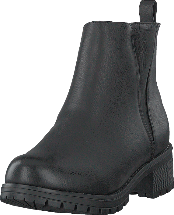 Duffy - 75-17171 Black
