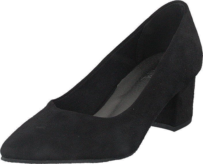 Duffy - 97-00815 Black