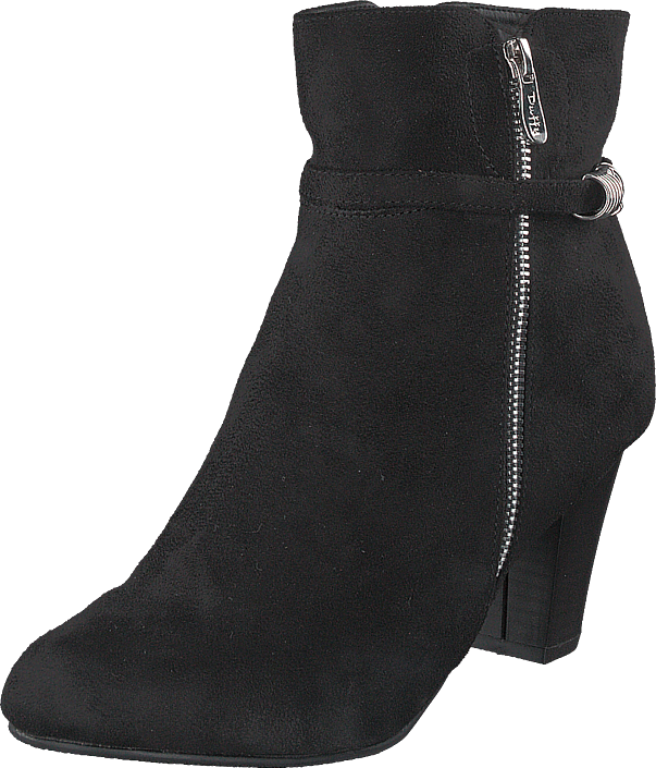 Duffy - 97-00835 Black