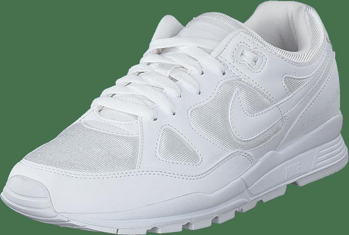 Nike Wmns Air Span Ii vit vit vit vita Skor Online