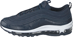 wholesale dealer 4135b b0b3f Nike - Air Max 97 (gs) Obsidian white