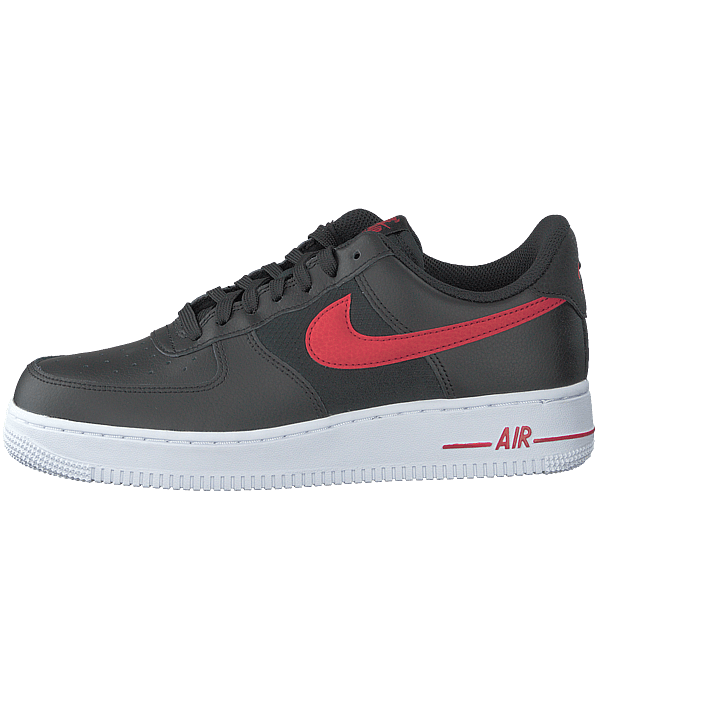 "The Nike Air Force 1 LV8 VT Stars ""Red"" Is Available At"