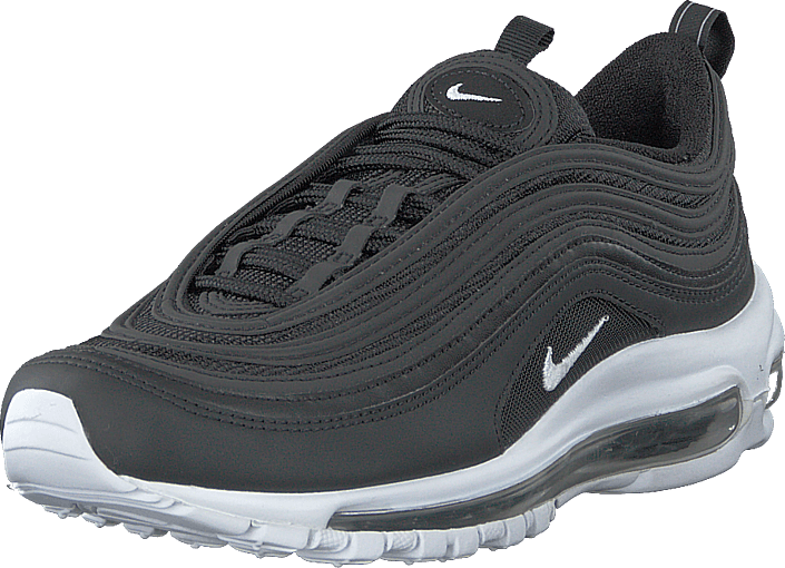Air Max 97 Blackwhite