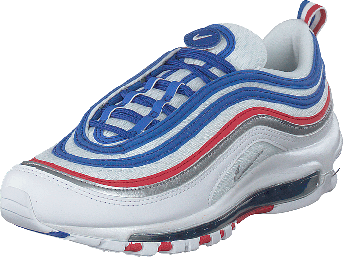 nike air max 97 hvit game royal