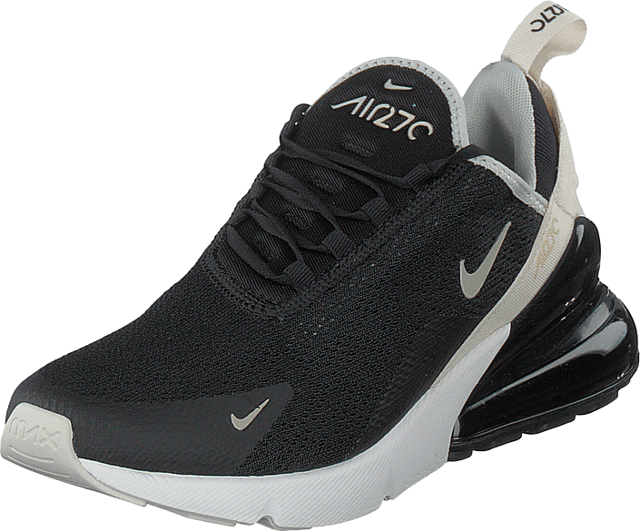 Nike - Wmns Air Max 270 Black/light Bone