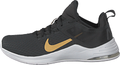 more photos 77ff0 7c048 Nike - Air Max Bella Black mtlc Gold-gunsmoke