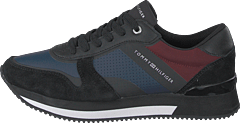 Active City Sneaker Black