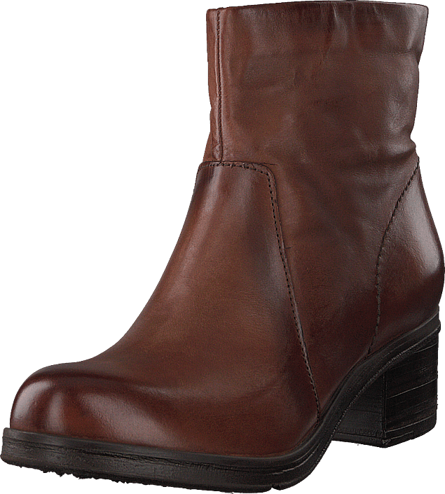 MJUS - Boots Scuby Brandy