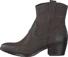 Westernboot Dallas Moka Choclate