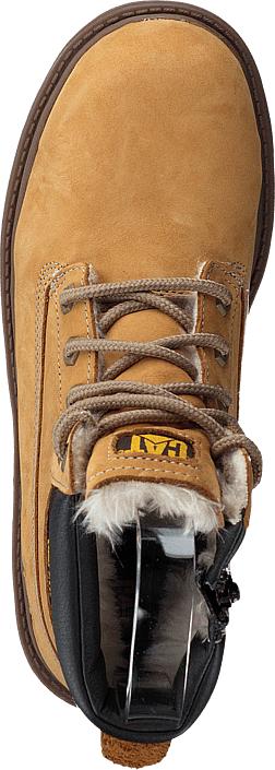 Colorado Plus Zip Fur Honey Reset