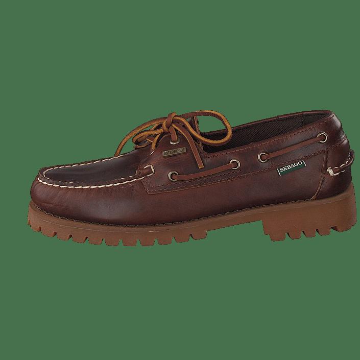 Ranger Brown Oiled Waxy