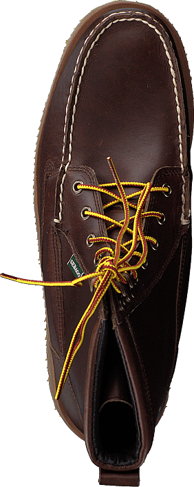 Rogden Boot Brown Oiled Waxy