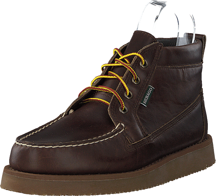 Rogden Mid Brown Oiled Waxy