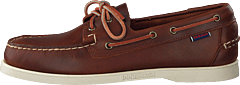 Docksides Portland Brown Oiled