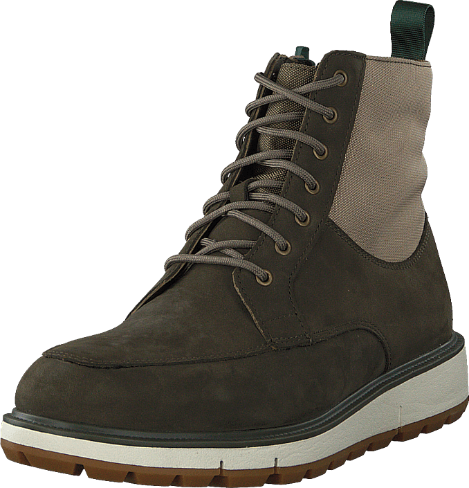 Motion Country Boot Olive Night/gum