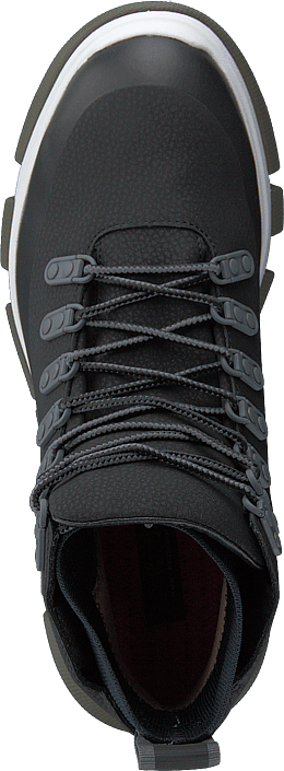 Hommes Chaussures Acheter Swims City Hiker Noir/gray/olive Night Chaussures Online