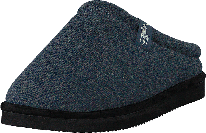 Jacque Scuff Navy Sweater