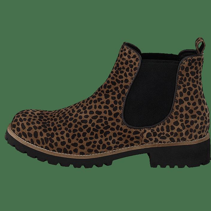 Strike Leopard
