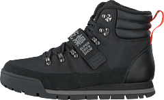 Outlander Snow Boots Black