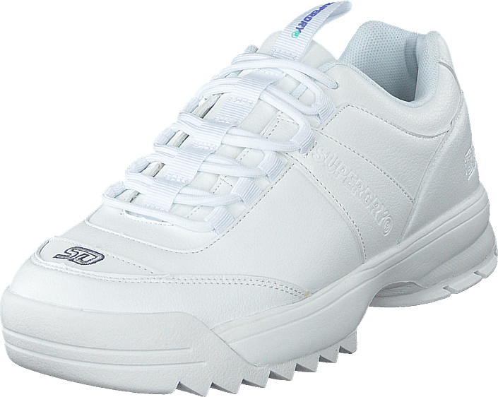 Superdry - Chunky Trainer Optic