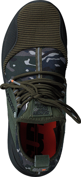 Sd Superlite Runner Black Camo