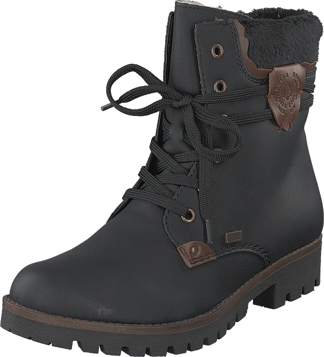 Rieker - 785g5-02 Black
