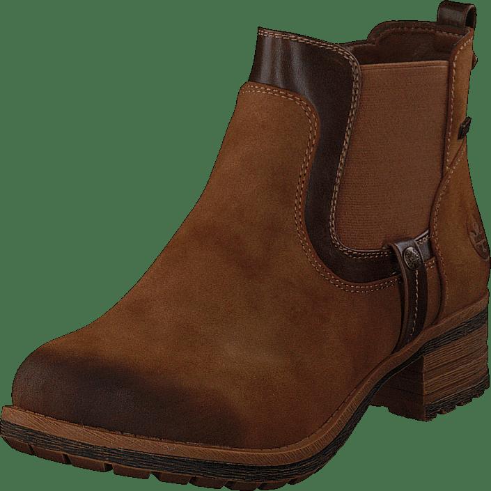 Rieker - 96850-24 Marron