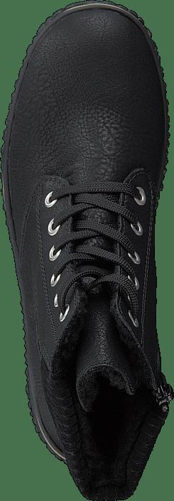 Kjøp Rieker Z4226-00 Black Sko Online