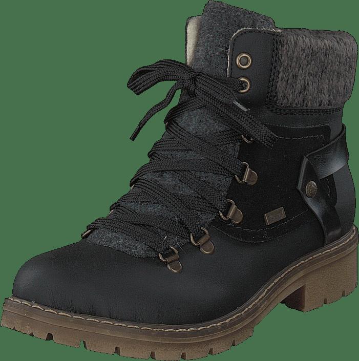 Y9143-01 Black