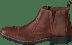 Rieker men B1765 24 Wilson Tan | Men's Rieker Shoes in 2019