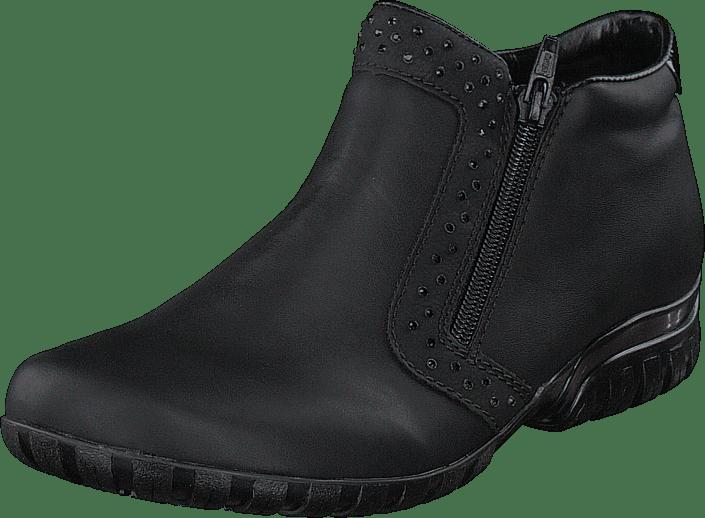 Rieker - L4669-00 Black