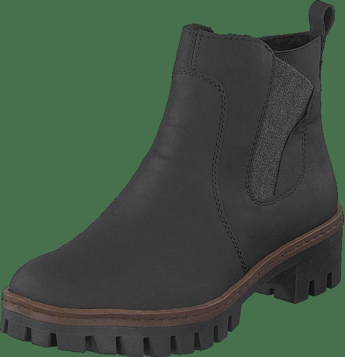 Rieker - 75754-01 Black