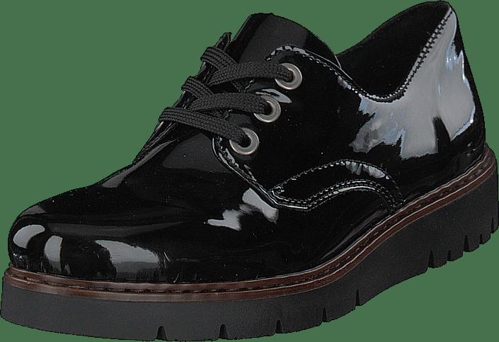 Rieker - M5809-00 Black