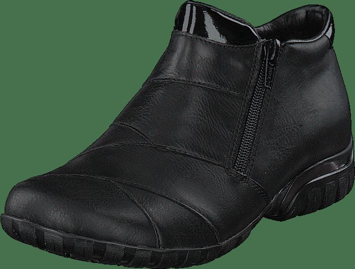 L4673-01 Black