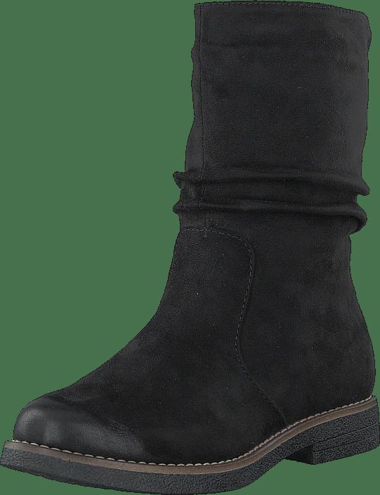 Rieker - 97860-00 Black