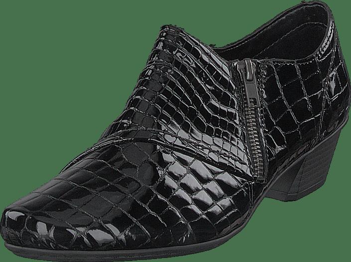 Rieker - 53851-01 Black