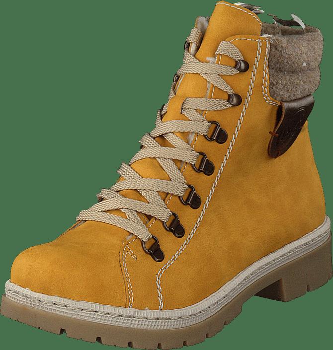 Rieker - Y9430-68 Honig