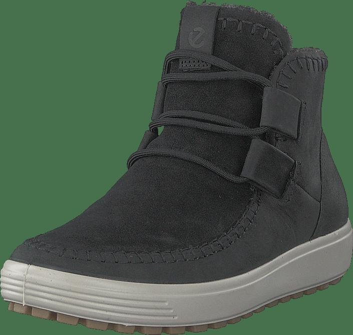 Ecco - Soft 7 Tred Black