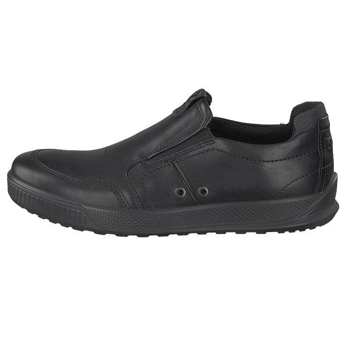 Hommes Chaussures Acheter Ecco Byway Noir Chaussures Online