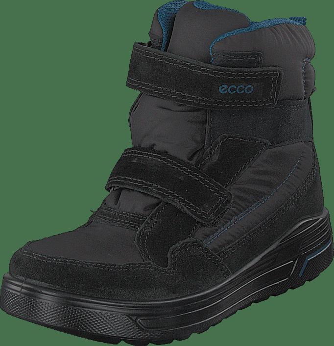 Ecco - Urban Snowboarder Black/black