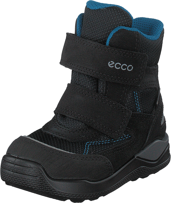 Ecco - Urban Mini Black/black
