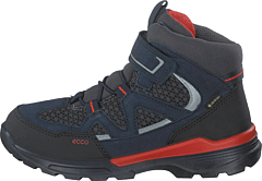 Ecco, Sko Danmarks største udvalg af sko | FOOTWAY.dk