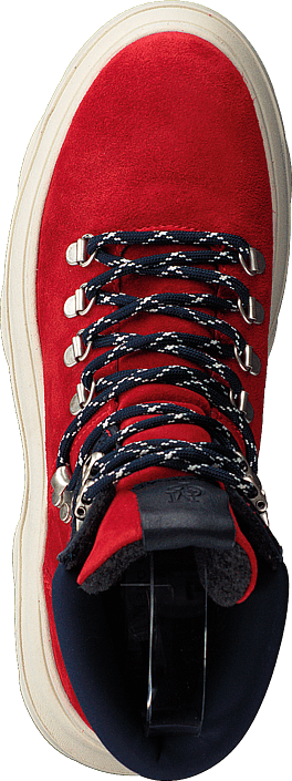 Marc O'polo Jana 1a Red Scarpe Online