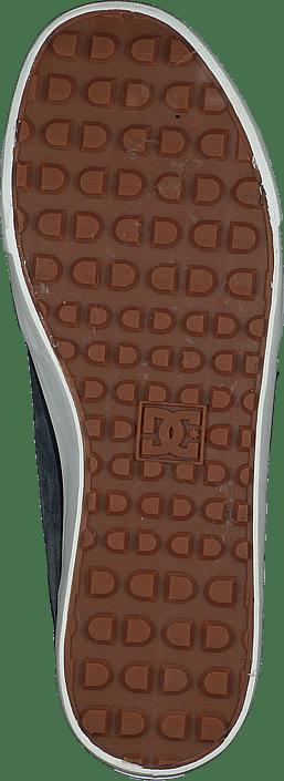 Kjøp Dc Shoes Evan Smith Hi Wnt Grey/gum Sko Online