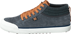 Evan Smith Hi Wnt Grey/gum