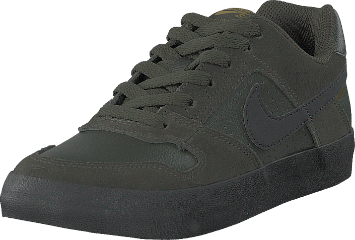 Nike - Sb Delta Force Vulc Sequoia/black