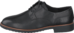 Griffin Lane Black Leather