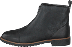 Griffin Valley Black Leather