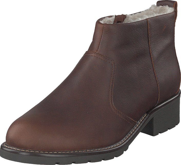 Clarks - Orinoco Snug British Tan Lea